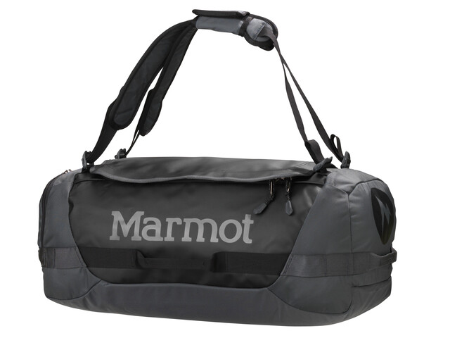 Marmot Long Hauler Reisbagage grijs/zwart
